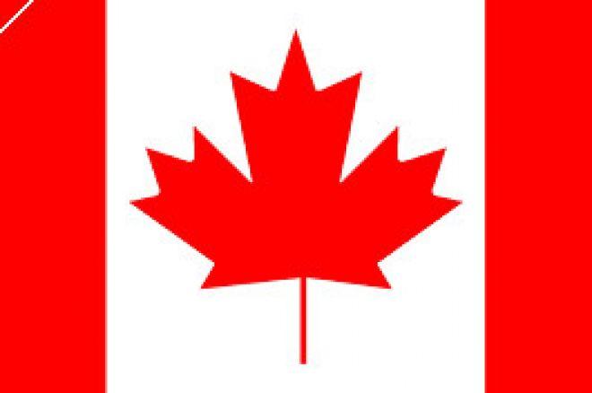 哦,加拿大扑克广告受到检查 0001