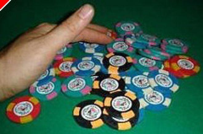 寻求完美扑克 0001
