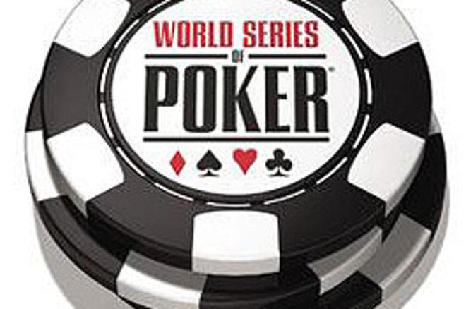 来自WSOP的掌上扑克比赛 0001