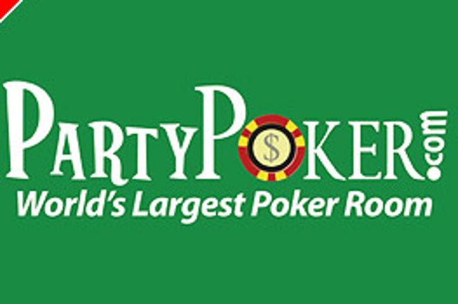 派队扑克网(PartyPoker.com)的新变化 0001