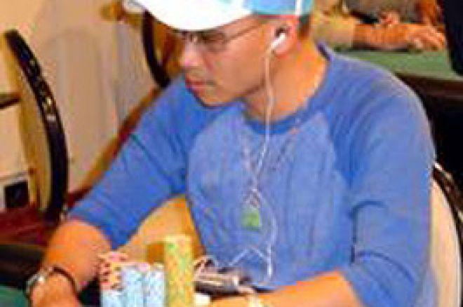 John Phan喜欢扑克游戏 0001