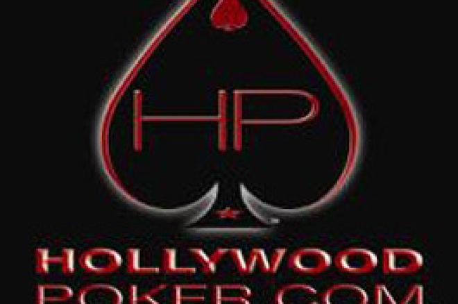 """好莱坞扑克开始举办""""名人扑克之夜"""" 0001"""