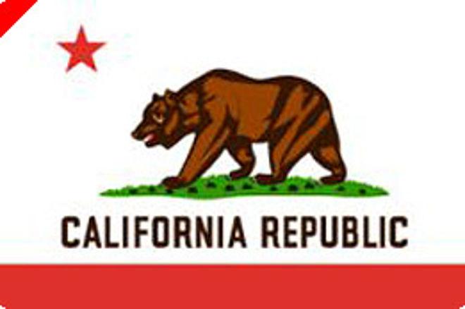加利福尼亚法案试图让慈善扑克合法化 0001