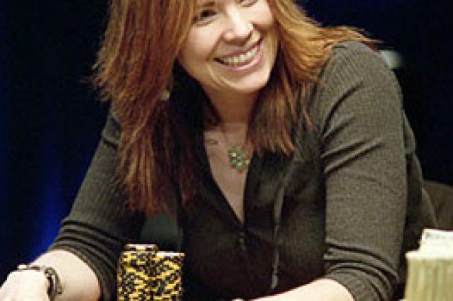 传奇扑克人物:Annie Duke 0001