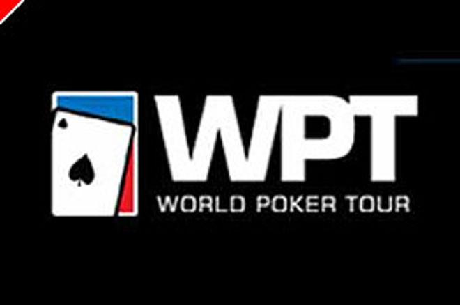 """世界扑克巡回赛开始实施""""比赛""""分区 0001"""
