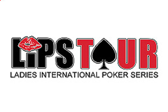 LIPS巡回赛举办扑克会议 0001