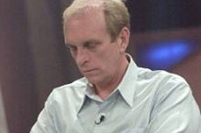 "传奇扑克人物:""Chip""David Reese 0001"