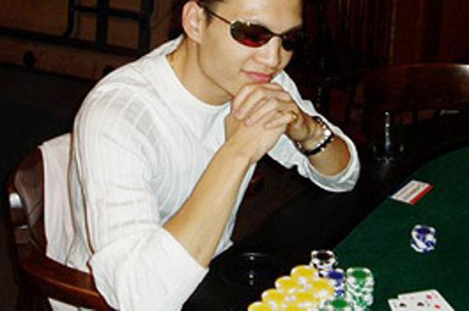 荷兰业余选手赢得第一个扑克之队免费比赛 0001