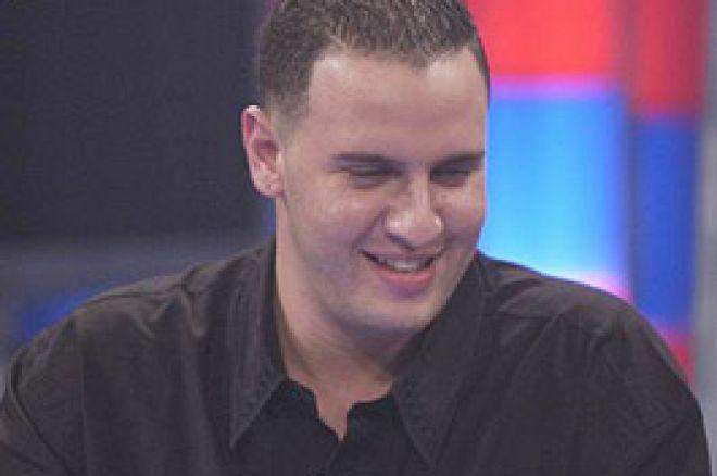 Mizrachi Maintains在年度扑克选手排名中领先 0001