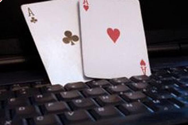 在线扑克蓬勃发展:888Holding的第一季度报告 0001