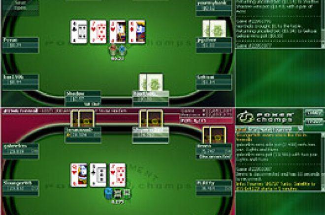推荐每局牌反佣高达50%的扑克站 0001