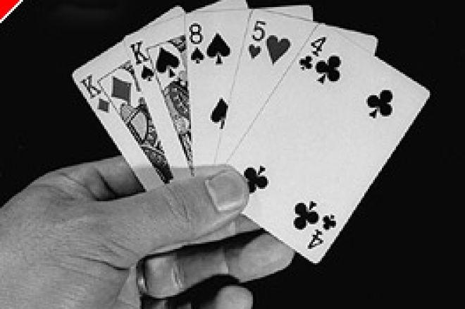 谈谈Omaha扑克-牌局研究,第一部分 0001