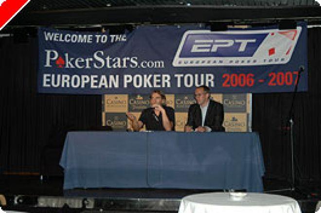 Apresentação Dia 1 A EPT Barcelona 2006 0001