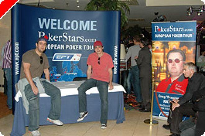 EPT Barcelona 2006 – Torneio de €1,000 – André Akkari, João Marcelo e Victor Marques 0001