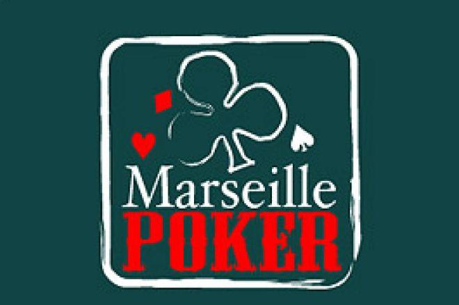 Marseille Holdem Poker propose son premier freeroll live 0001