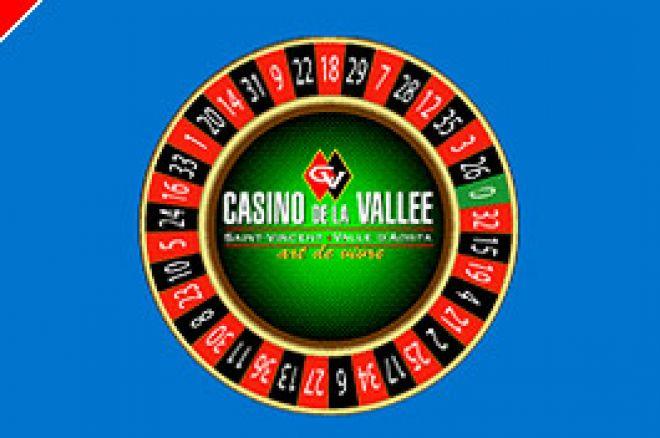 Ad Ottobre il Primo Torneo di Texas Hold'em della Vallée 0001
