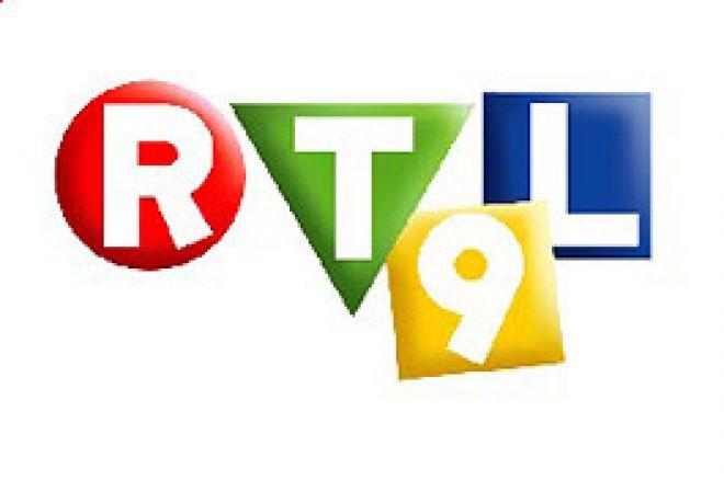 RTL9 : les World Series of Poker 2006 tous les jeudis soir 0001