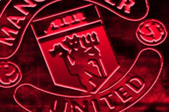 Il Sito di Poker Ufficiale del Manchester United Realizzato dall Playtech 0001