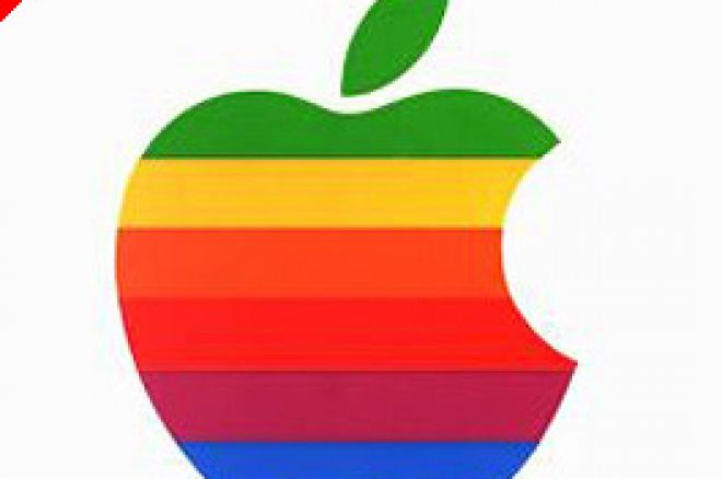 PartyPoker Junta-se À Brigada Da Apple Macintosh 0001