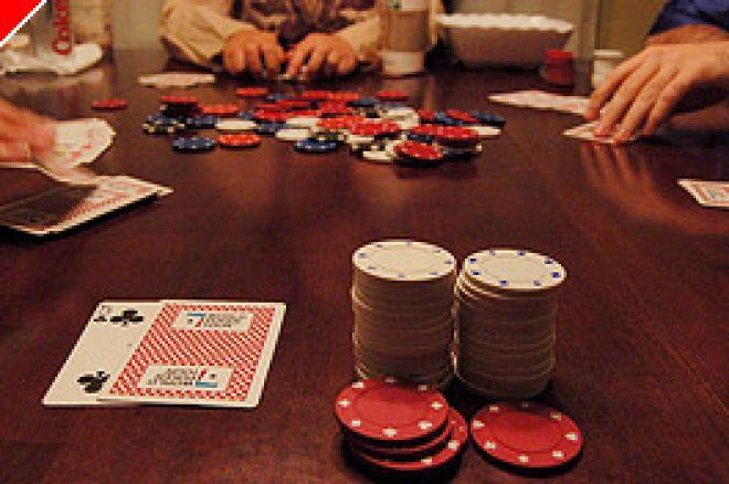 Stratégie Poker casino - Comment aborder une nouvelle table 0001