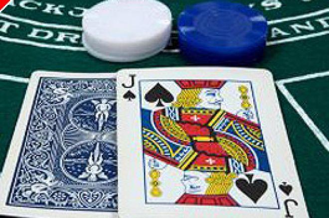 21点牌是新的扑克吗?UBT的Ken Einiger这么认为 0001