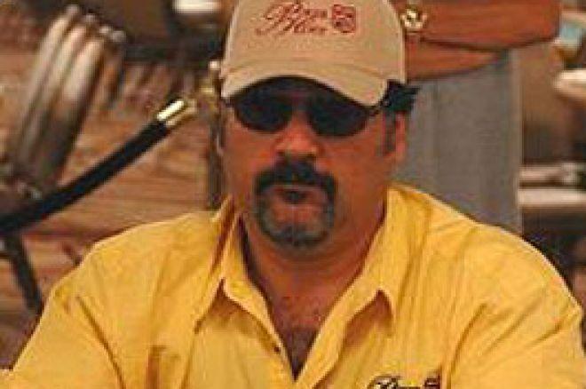PokerProfilen: Amir Vahedi - En Lang og Underlig Rejse 0001