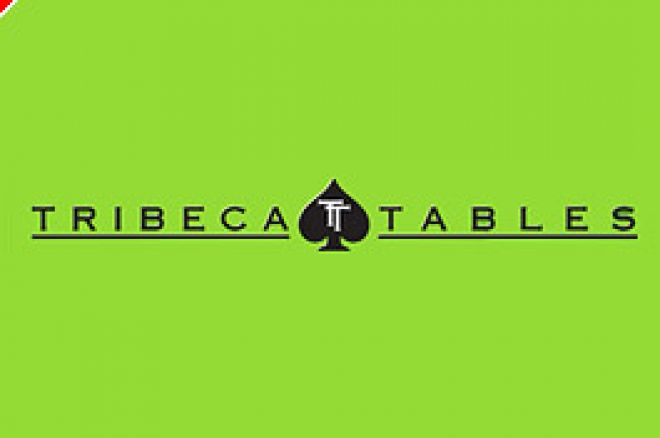Tribeca Tables in Merger with Tain Poker 0001