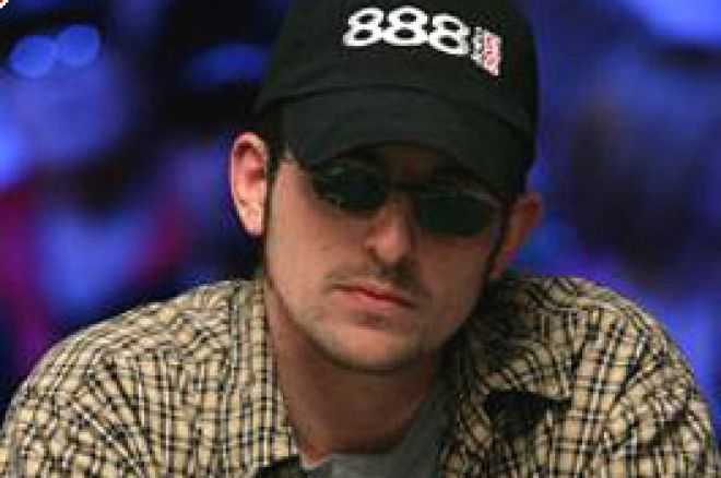 Interview With WSOP Runner Up Paul Wasicka, Part Two 0001
