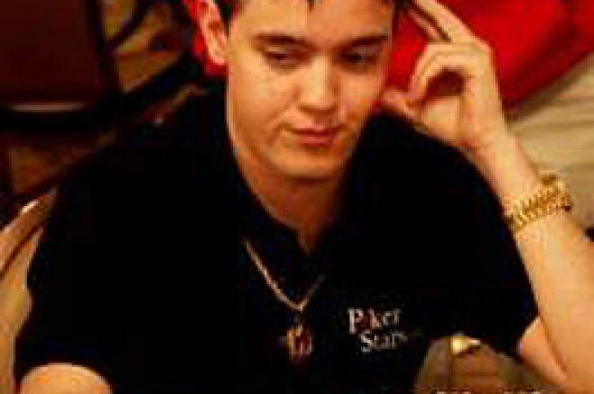 Talento e Spregiudicatezza nel Poker di Dario Minieri 0001