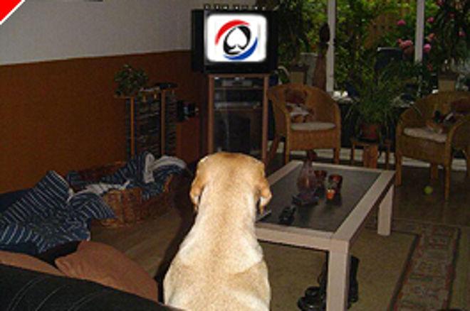 Master Classics of Poker op TV 0001