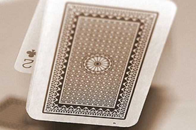 Microgaming mot pokerhand 1.000.000.000 0001