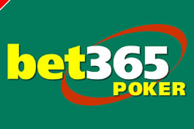 Billionth Hand Bonanza at Bet365 Poker 0001