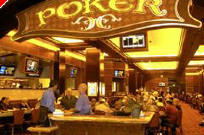 Casino rama poker tourament