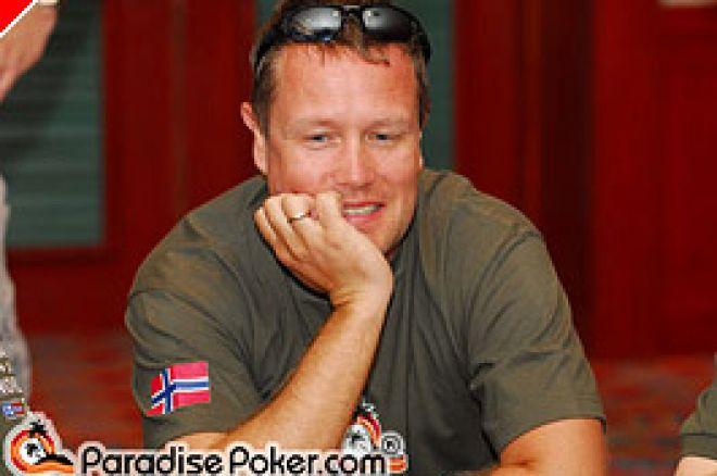 Norge vinner tittelen 'Nordens beste pokerspsiller' 0001