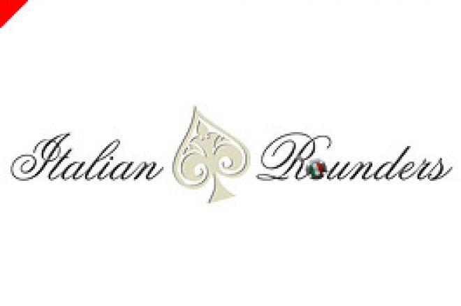 Italian Rounders Milano Inaugura l'attività con il Torneo per Titan Poker 0001