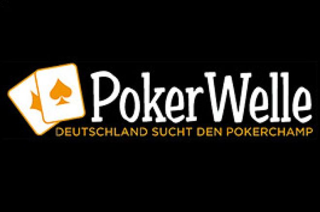 Poker Welle Logo