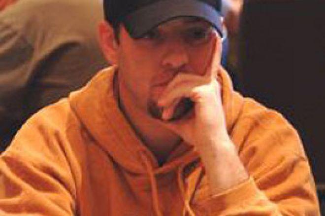 Scott Fischman : l'agressivité d'un jeune espoir du poker 0001
