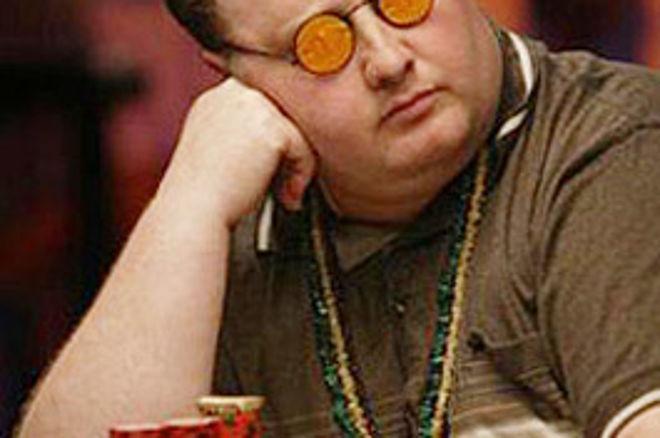 PokerProfilen: Greg Raymer - fra amatør til mester 0001