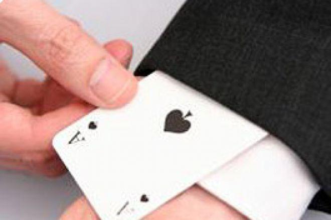 Merger Mania Strikes: MGM Mirage, Ladbrokes Pursue Online Poker Sites 0001