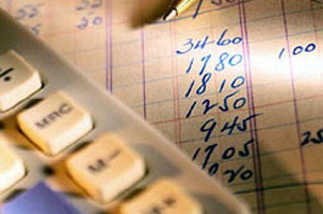 Berechnung Online Gambling