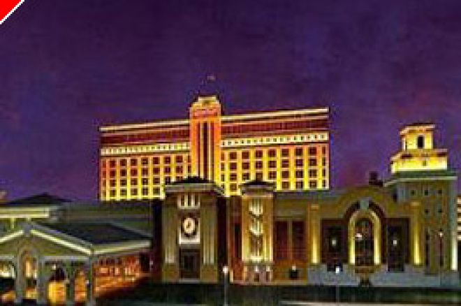 "Poker Las Vegas - Le ""South Point Casino"" 0001"