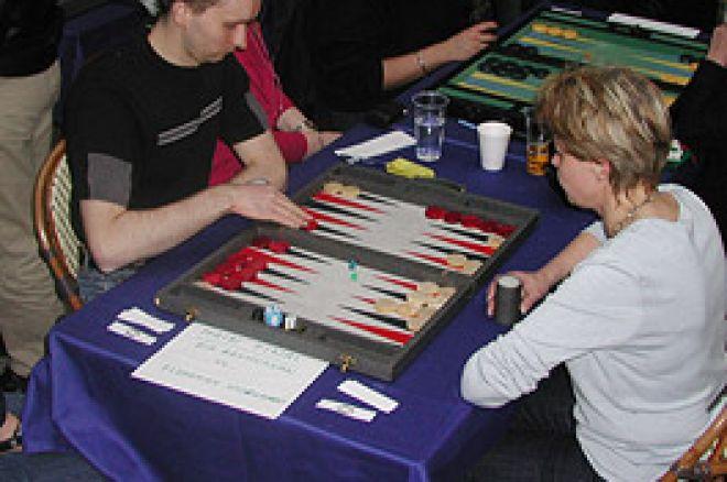 For Eurosport, Read Backgammon! 0001