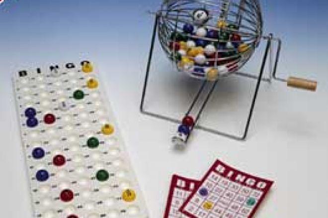 Bingo slår poker på nettet 0001