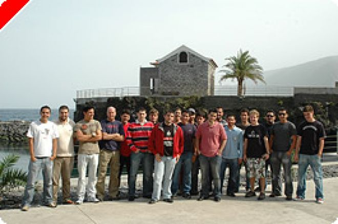 II Encontro de Poker no Seixal – Ilha da Madeira 0001