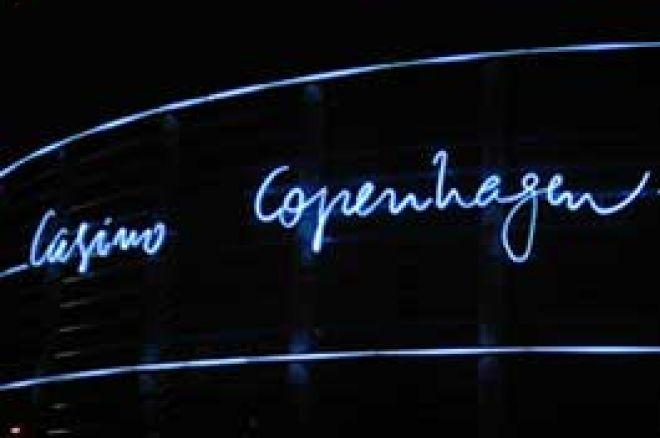 Casino Copenhagen holder Efterårsturnering i Texas Holdem NL 0001