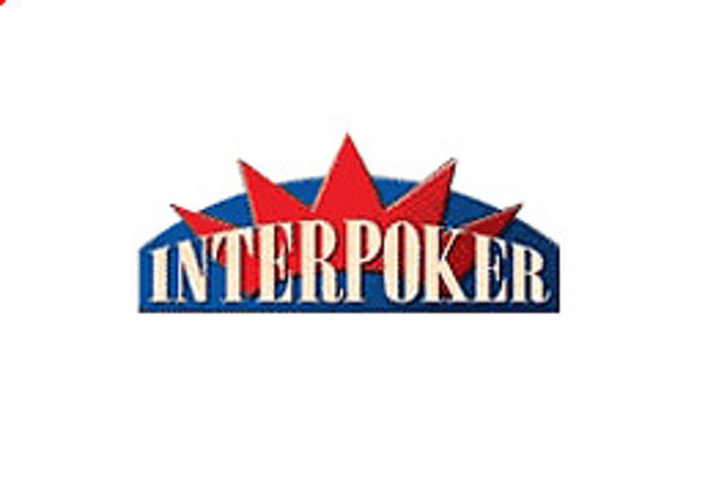 Interpoker Logo
