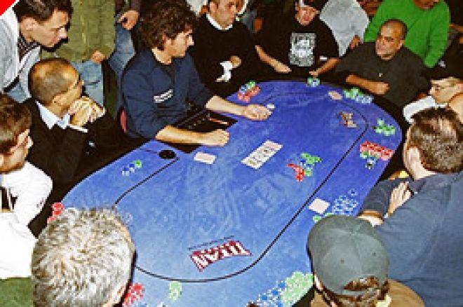 Serata di Grande Poker a Milano 0001