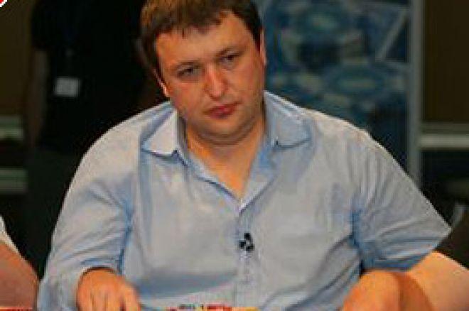 Reportagem Na Primeira Pessoa: Tony G Directamente Do Asian Poker Tour 0001