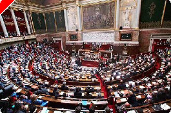 France : une loi anti-jeux on-line examinée mardi au Parlement 0001