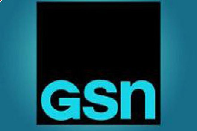 12月8日GSNで放送、UltimateBet.net Aruba Classic 0001